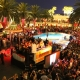 Surrender-and-Encore-Beach-Club-at-Night